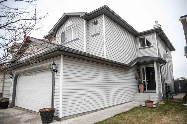 11240 167B Avenue, Edmonton, AB T5X 6J6 (#E4241208) :: Initia Real Estate