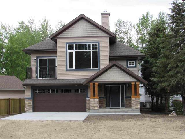 977 9 Street, Rural Lac Ste. Anne County, AB T0E 1A0 (#E4241234) :: Initia Real Estate