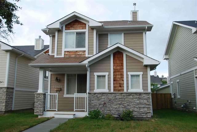 13451 65 Street, Edmonton, AB T5A 0A2 (#E4241235) :: Initia Real Estate