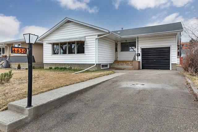 4438 116 Avenue, Edmonton, AB T5W 0X3 (#E4241243) :: The Good Real Estate Company