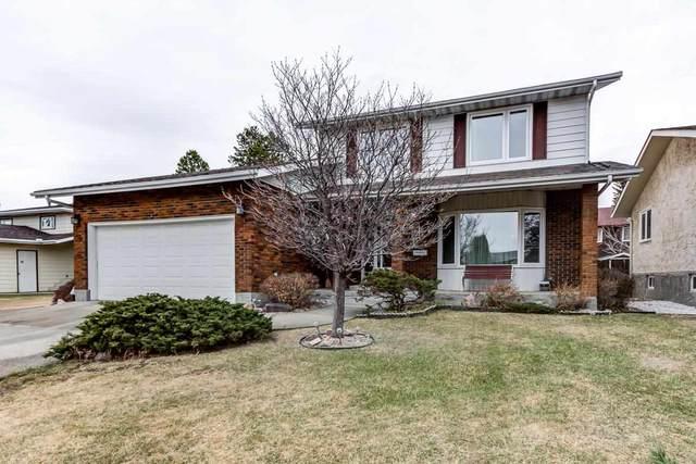10536 26 Avenue, Edmonton, AB T6J 4B9 (#E4241247) :: Initia Real Estate