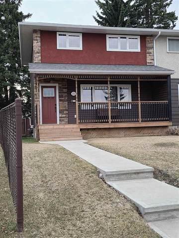 12111 134B Avenue, Edmonton, AB T5L 4M6 (#E4241251) :: Initia Real Estate
