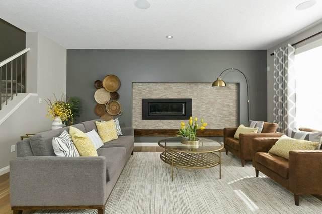 1351 Secord Landing, Edmonton, AB T5T 5W7 (#E4241252) :: Initia Real Estate