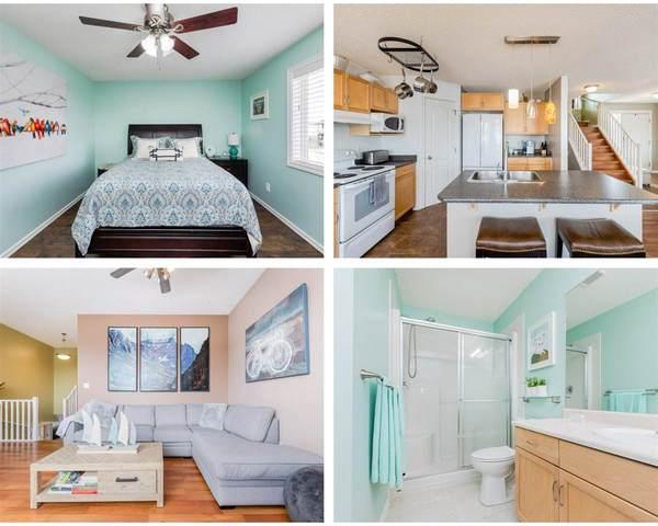 8810 174 Avenue, Edmonton, AB T5Z 3R4 (#E4241255) :: Initia Real Estate