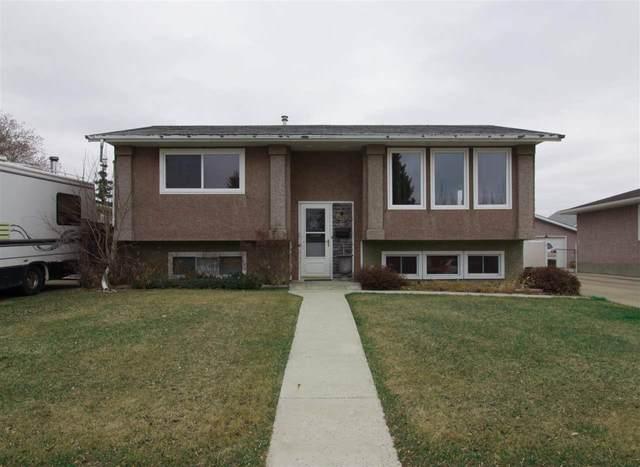 440 Huffman Crescent, Edmonton, AB T5A 4C8 (#E4241256) :: Initia Real Estate
