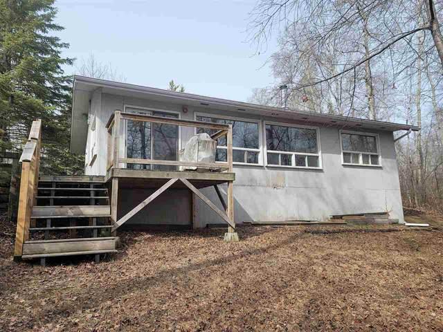35 59526 Hwy 657, Rural Bonnyville M.D., AB T9N 2G3 (#E4241260) :: Initia Real Estate