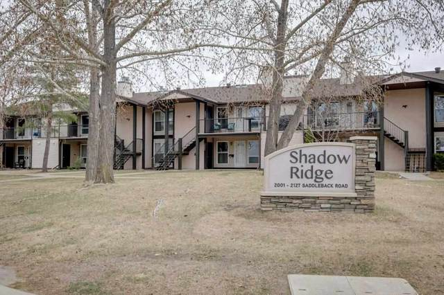 2005 Saddleback Road, Edmonton, AB T6J 4T4 (#E4241269) :: Initia Real Estate
