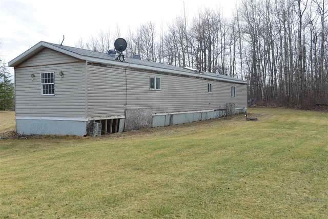 232 53320 Range Road 30, Rural Parkland County, AB T7Y 0E3 (#E4241278) :: Initia Real Estate
