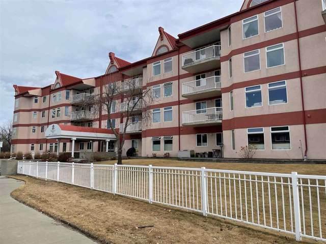 406 2011 137 Avenue, Edmonton, AB T5A 4W2 (#E4241279) :: Initia Real Estate