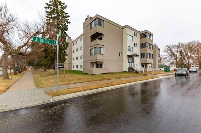 212 24 Jubilee Drive, Fort Saskatchewan, AB T8L 2M1 (#E4241280) :: The Good Real Estate Company