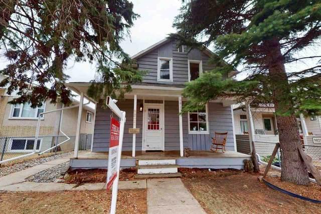 9827 74 Avenue, Edmonton, AB T6E 1G1 (#E4241290) :: Initia Real Estate