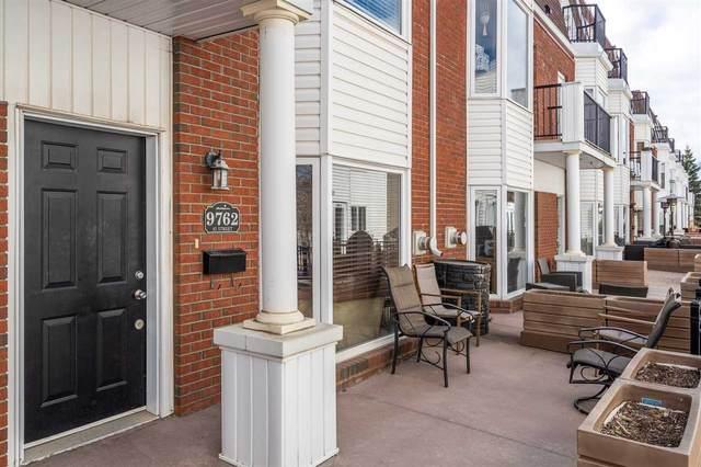 9762 92 Street, Edmonton, AB T6C 2C5 (#E4241293) :: Initia Real Estate