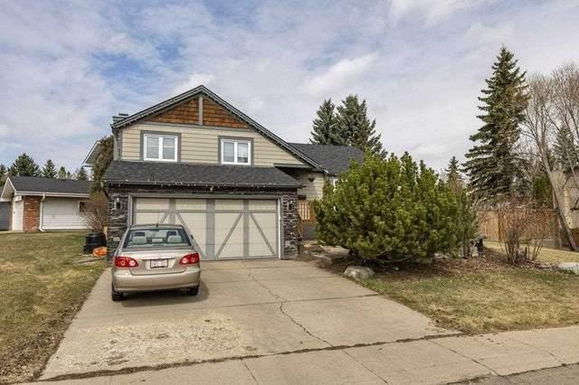 4851 151 Street, Edmonton, AB T6H 5N9 (#E4241315) :: Initia Real Estate