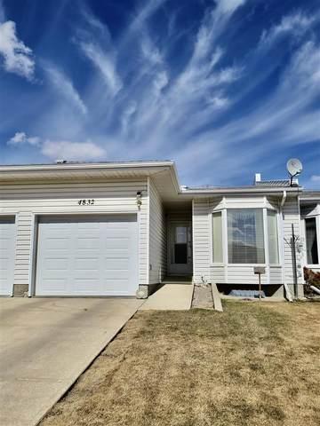 4832 49 Avenue, St. Paul Town, AB T0A 3A1 (#E4241323) :: Initia Real Estate