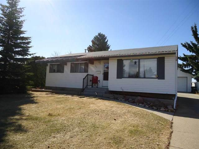 44 Glenwood Drive, Sherwood Park, AB T8A 0L1 (#E4241337) :: Initia Real Estate