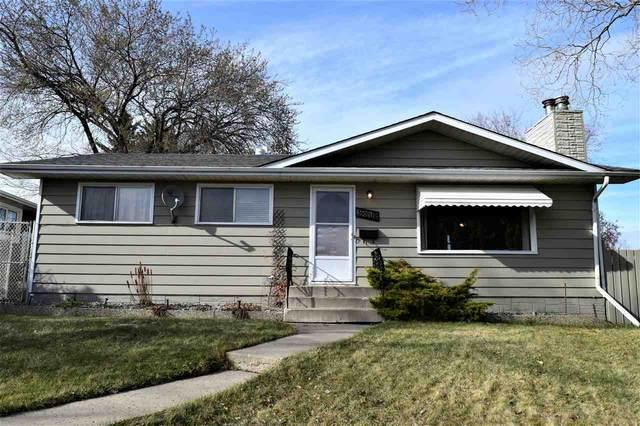 3012 105 Avenue, Edmonton, AB T5W 0B4 (#E4241340) :: Initia Real Estate