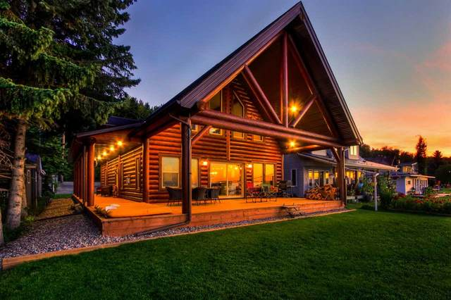 963 1 Avenue N, Rural Parkland County, AB T0E 2B0 (#E4241342) :: Initia Real Estate