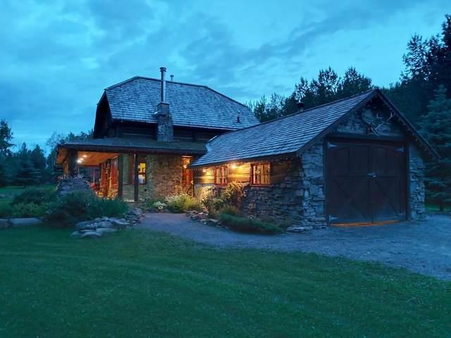 576 Poplar Bay, Rural Wetaskiwin County, AB T0C 2V0 (#E4241359) :: Initia Real Estate