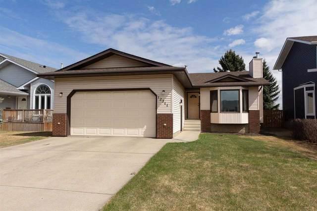 12311 45 Street, Edmonton, AB T5W 5C3 (#E4241362) :: Initia Real Estate
