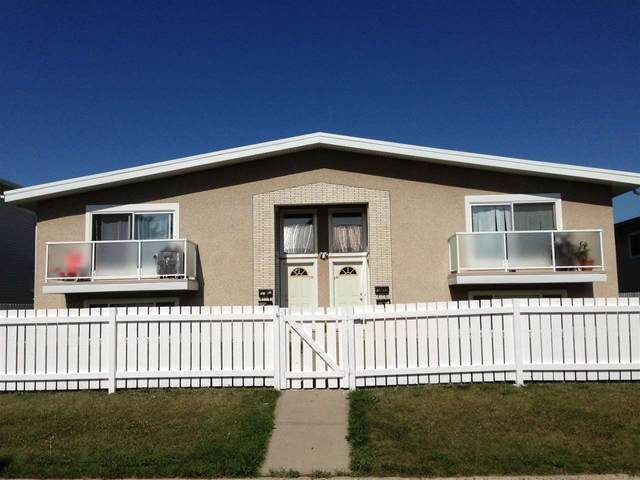 10424 67 Avenue, Edmonton, AB T6H 4Y2 (#E4241365) :: Initia Real Estate