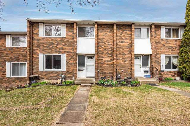 69 Ridgewood Terrace, St. Albert, AB T8N 0E9 (#E4241372) :: Initia Real Estate