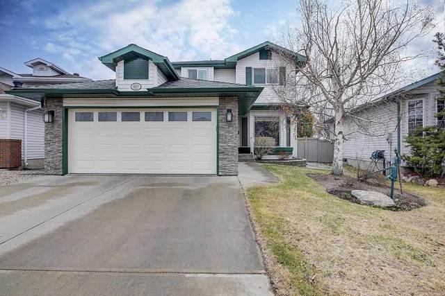 907 116 Street, Edmonton, AB T6J 6X7 (#E4241383) :: Initia Real Estate