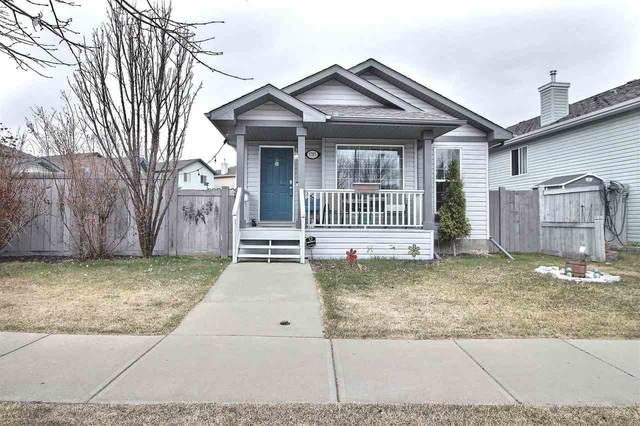 1785 Glastonbury Boulevard, Edmonton, AB T5T 6M7 (#E4241392) :: Initia Real Estate
