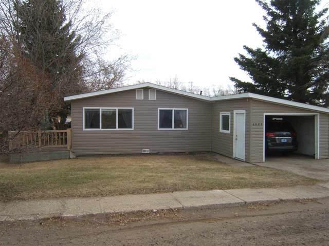 4603 51 Avenue, Two Hills, AB T0B 4K0 (#E4241405) :: Initia Real Estate