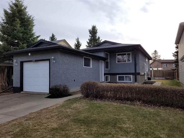 7408 180 Street NW, Edmonton, AB T5T 2K8 (#E4241440) :: Initia Real Estate