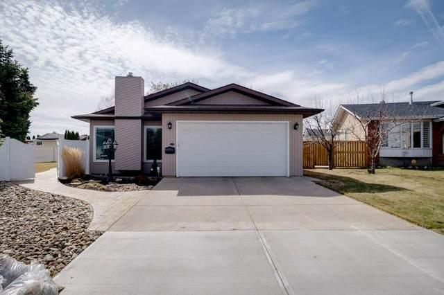 16008 101 Street, Edmonton, AB T5X 5B4 (#E4241487) :: The Foundry Real Estate Company