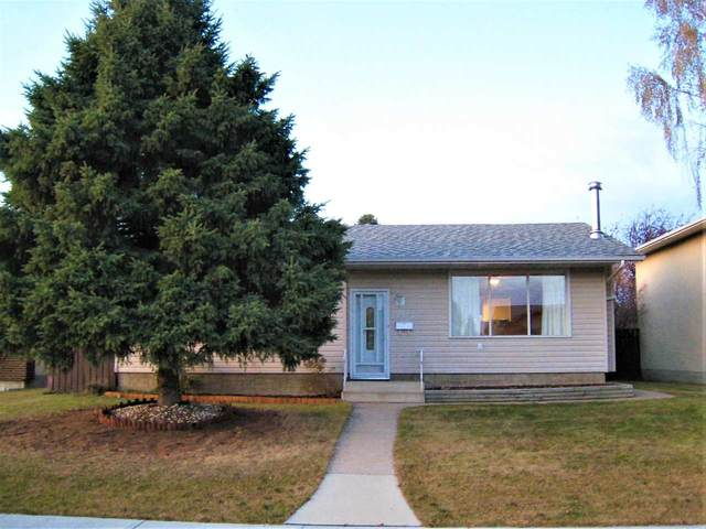 7812 147 Avenue, Edmonton, AB T5C 2T4 (#E4241489) :: Initia Real Estate