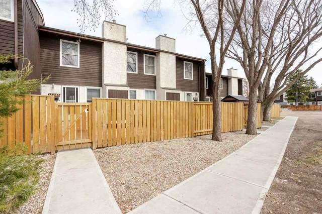 18433 66 Avenue, Edmonton, AB T5P 2N3 (#E4241495) :: Initia Real Estate