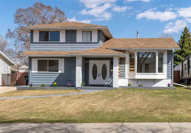 44 Mardale Crescent, Sherwood Park, AB T8A 3N5 (#E4241502) :: Initia Real Estate