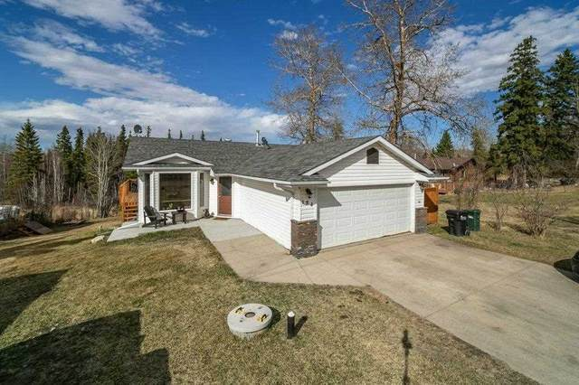 184 52343 RGE RD 211, Rural Strathcona County, AB T8G 1A6 (#E4241507) :: Initia Real Estate