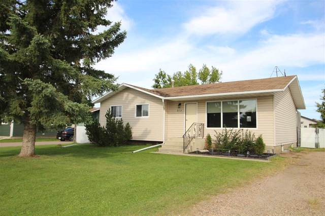 4715 48 Street, Clyde, AB T0G 0P0 (#E4241514) :: Initia Real Estate