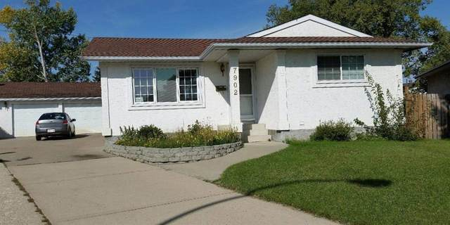 7902 94 Avenue, Fort Saskatchewan, AB T8L 3L3 (#E4241516) :: Initia Real Estate
