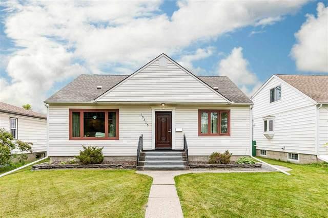 13315 107A Avenue, Edmonton, AB T5M 2A4 (#E4241524) :: Initia Real Estate