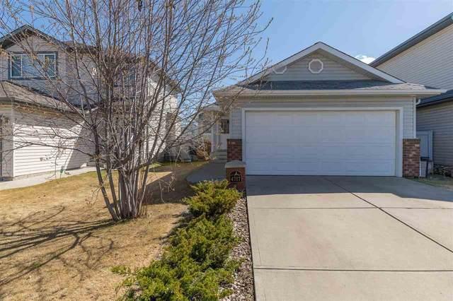 4717 190A Street, Edmonton, AB T6M 2V6 (#E4241562) :: Initia Real Estate