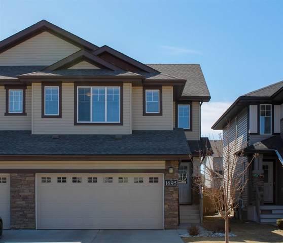 1695 Cunningham Way SW, Edmonton, AB T6W 0W5 (#E4241582) :: Initia Real Estate