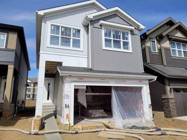 22528 82 Avenue, Edmonton, AB T5T 7G7 (#E4241587) :: Initia Real Estate