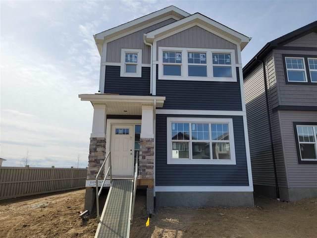 8104 226 Street, Edmonton, AB T5T 7K9 (#E4241588) :: Initia Real Estate