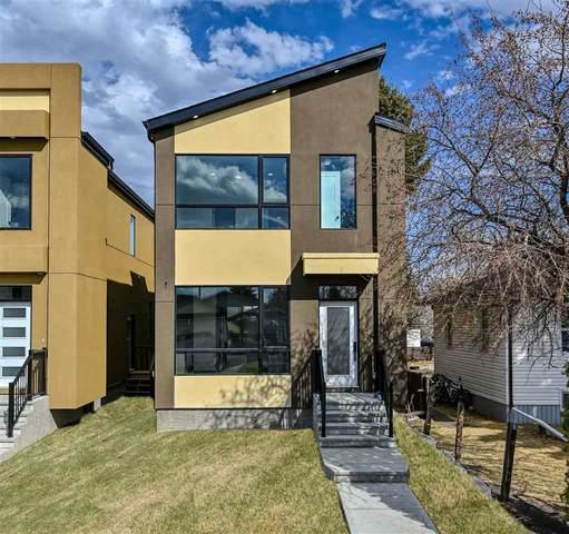 Edmonton, AB T5R 1M8 :: Initia Real Estate