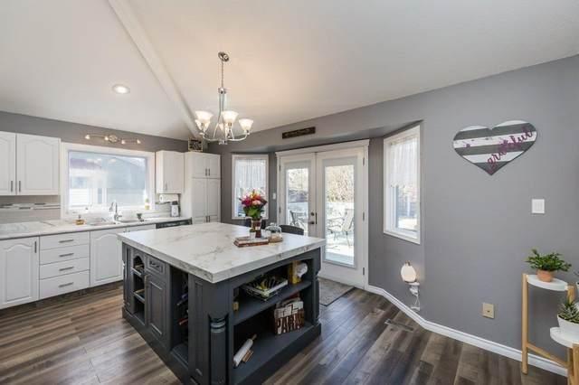 1712 49A Street, Edmonton, AB T6L 3K6 (#E4241613) :: Initia Real Estate