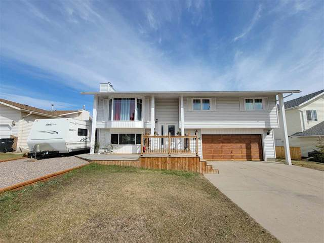 3904 52 Avenue, Cold Lake, AB T9M 2A8 (#E4241619) :: Initia Real Estate