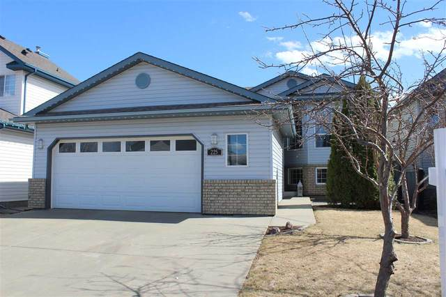 225 Forrest Drive, Sherwood Park, AB T8A 6G6 (#E4241621) :: Initia Real Estate