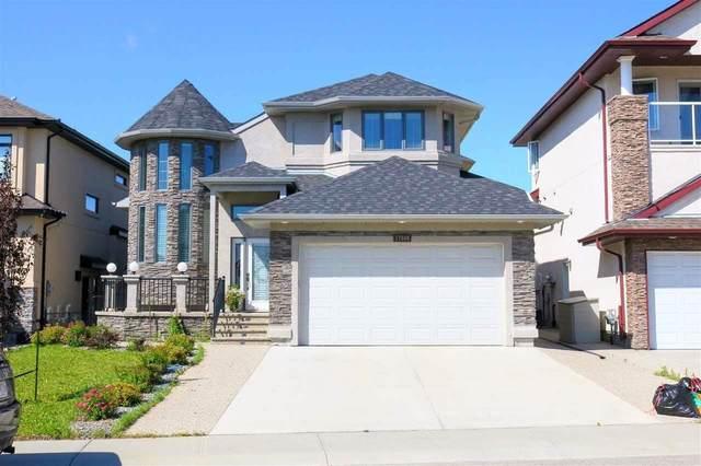 17508 110 Street, Edmonton, AB T5X 0B7 (#E4241641) :: Initia Real Estate