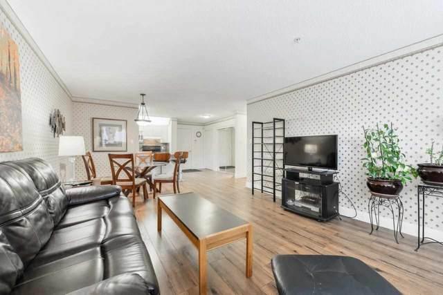 117 911 Rabbit_Hill Road, Edmonton, AB T6R 2S7 (#E4241647) :: Initia Real Estate