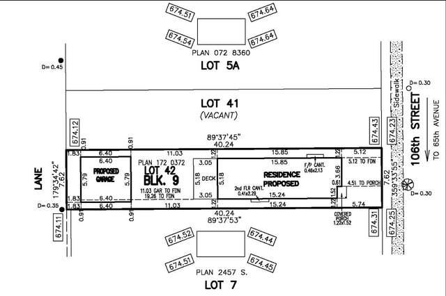 6508 106 Street, Edmonton, AB T6H 2V6 (#E4241658) :: Initia Real Estate