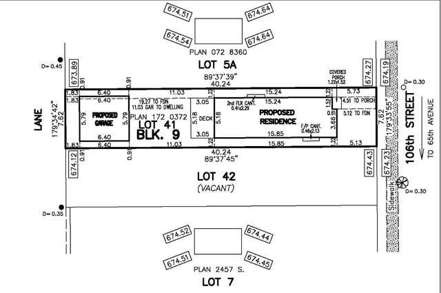 6510 106 Street, Edmonton, AB T6H 2V6 (#E4241660) :: Initia Real Estate
