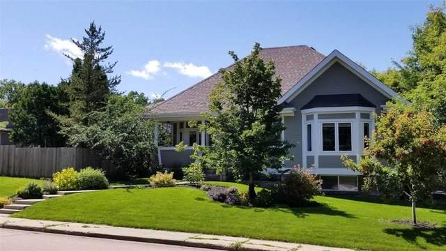 8 Brandon Street, St. Albert, AB T8N 7C5 (#E4241662) :: Initia Real Estate